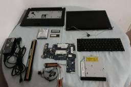 Peças de Notebook Lenovo G40-80je
