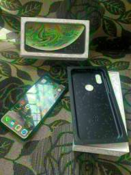 IPHONE XS MAX SPACE GRAY IMPECÁVEL COMPLETO BATERIA 94%