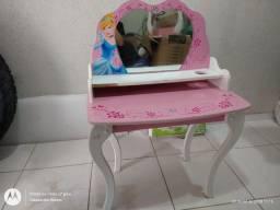 Mesa de princesa