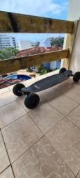 Skate carver dropboards