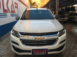 Trailblazer 2.8 turbo diesel 2017