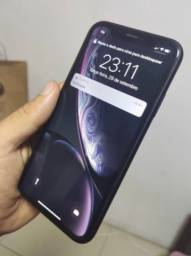 IPhone XR 64 Gb aceito trocas