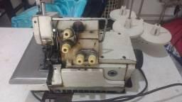 Vendo Máquina Overlock / interloque industrial