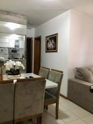 Alugo apartamento 2 qto, MOBILIADO, só entrar e morar!
