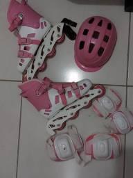 Roller patins