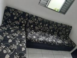 Sofá modulado