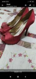 Sapato Ivy Borsolli