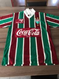Camiseta Fluminense