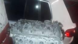 Motor do jetta audi golf 2.0 tsi turbo motor parcial retificado
