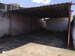 Barracão Jardim Presidente