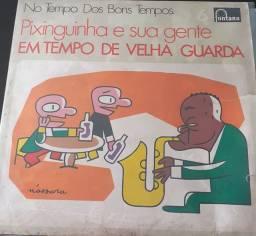 LP - Pixinguinha