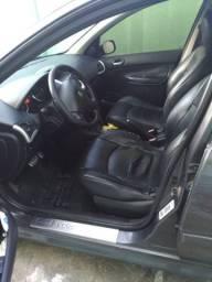 Peugeot 207 SW 1.6 16 válvulas automático