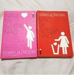 Livros da Isabella Freitas