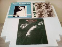 Oportunidade! Vendo 3 Discos de vinil da banda The Smiths