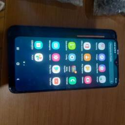 Samsung a10 azul topppppppp