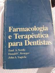 Livro.usado de odontologis