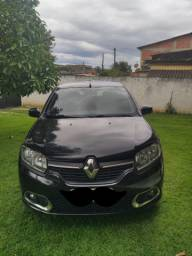 Sandero Dynamique 1.6 8V 2015 + GNV