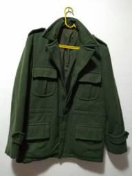 Gandola verde Exército