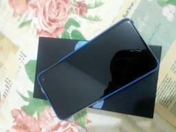 Samsung S10e 1 mês de uso completo