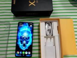 Xiaomi Poco X3 NFC - lançamento - Gamer - 6gb ram