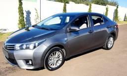 """Toyota Corolla XEI 2.0 Aut CVT 7 Marchas """"I.M.P.E.C.Á.V.E.L"""" Particular"""
