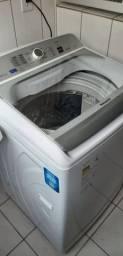 Lavadora de Roupas Panasonic 16kg NA-F160B6W com Tecnologia Antibactéria AG<br><br>