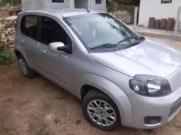 Fiat uno 2016 completo