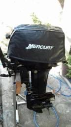 motor Mercury  2019