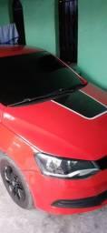 Carro gol g6