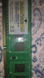 Memória RAM 4 GB Ddr3