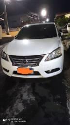 Nissan Sentra SL 14/15