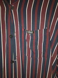 Camisa da narina