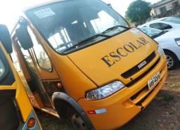 Micro Ônibus Iveco City Class ANO 2009