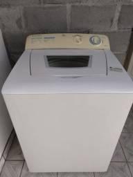 Maquina de lavar roupas Electrolux 8kg semi nova