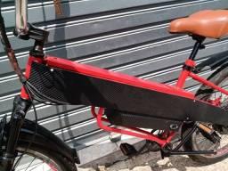 Bike elétrica 800w