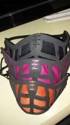 Máscaras para treinos