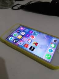 IPhone 7 32gb (Aceito troca superior e inferior)
