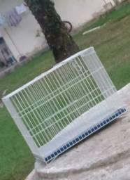 Gaiola para porquinhos da Índia ou hamster