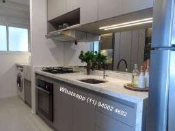 Entrada parcelada 72m² , 3 dorm/suite , lazer completo á partir de $ 328.000 em Jundiai