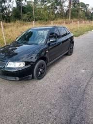 Audi a3 1.6 nacional 2004 nova