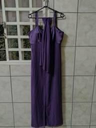 Vestido de festa 50 Reais Tamanho 48