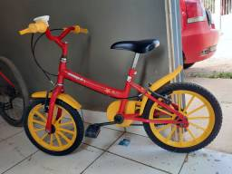 Bicicleta Infantil Nova Aro 15