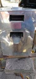 Máquina de cana