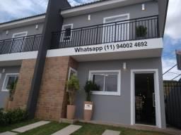 Entrada parcelada , Kaza Jundiai , casas em condominio 2 e 3 dorm. em Jundiai