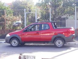 Fiat Strada Working 1.4 Mpi Fire Flex 8v Cd 2015