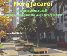 """Flora Jacareí """"*Whats: 9.82.51-0501*"""" - apartamento conceito Cond Club"""