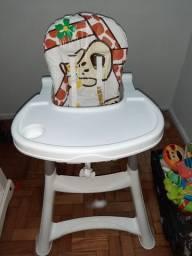Cadeira de alimentação em PERFEITO ESTADO