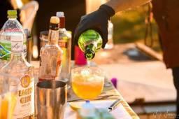 Bartenders e eventos