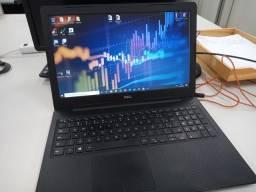 Notebook Dell i5 8gb 1 tera