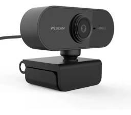 Webcam 2k 2560*1440p Hd, Com Microfone ( aceitamos cartão)